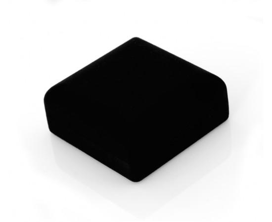 Siyah Kadife Hediye Kutusu