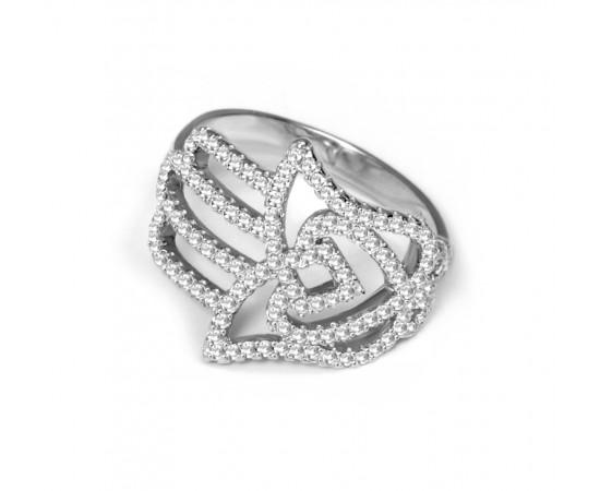 Fatma'nın Eli Gümüş Yüzük